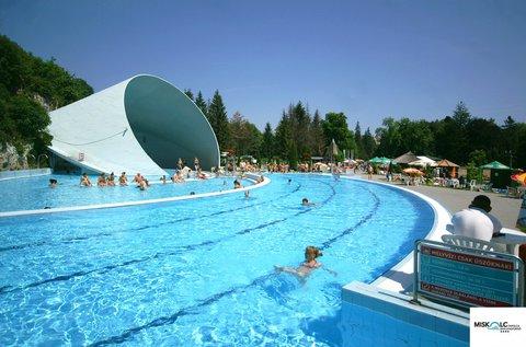 5 napos nyári wellness Miskolctapolcán