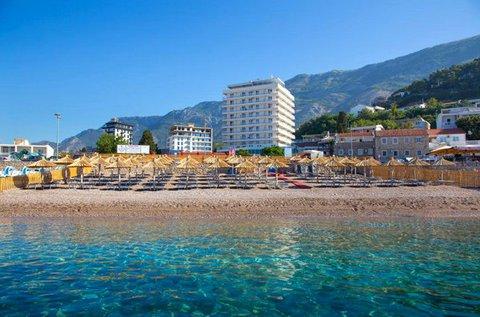 1 hetes nyaralás a meseszép Montenegróban