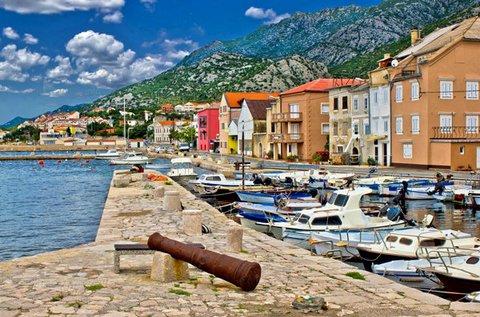 4 napos élménydús családi üdülés Horvátországban