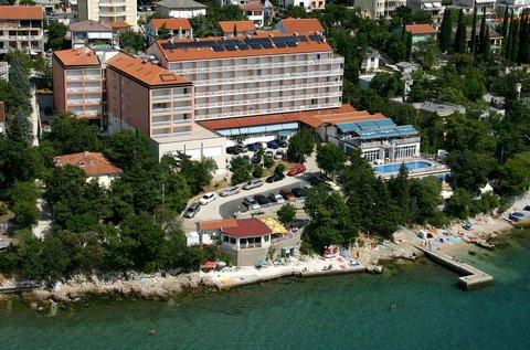 4 napos családi üdülés a horvát tengerparton