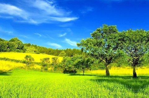 3 napos nyugodt vidéki nyaralás az Őrségben