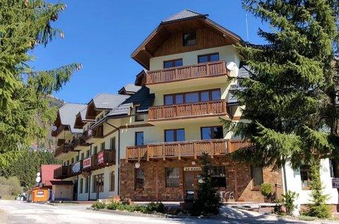4 napos élményteli pihenés a szlovákiai Donovalyn