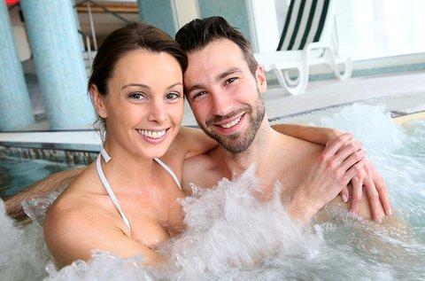 Őszi lazítás fürdőbelépővel Kehidakustányban