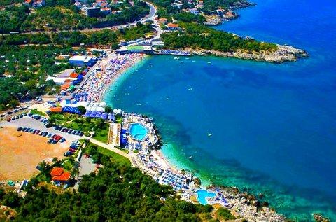 8 napos vakáció a mesés Montenegróban