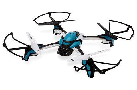 K80 RC quadcopter drón LED megvilágítással