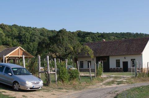 1 hetes családi nyaralás Pécsváradon, hétvégén is