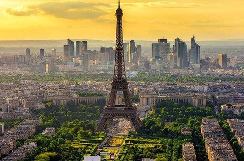 Őszi utazás Brüsszelbe, Londonba és Párizsba