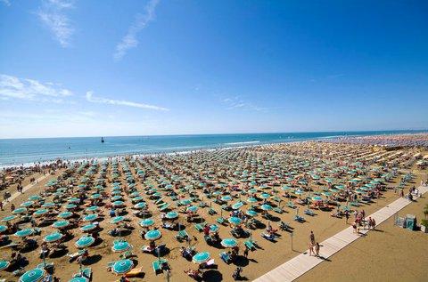 8 napos üdülés 3-5 fő részére Olaszországban