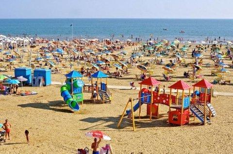 1 hetes vakáció 4-5 főnek a mesés Olaszországban