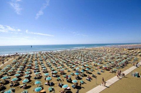 8 nap az Adriai-tenger partján akár 5 fő részére