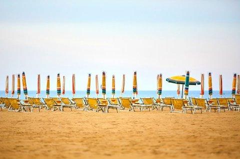 8 napos nyaralás 2-4 főnek az Olasz Riviérán