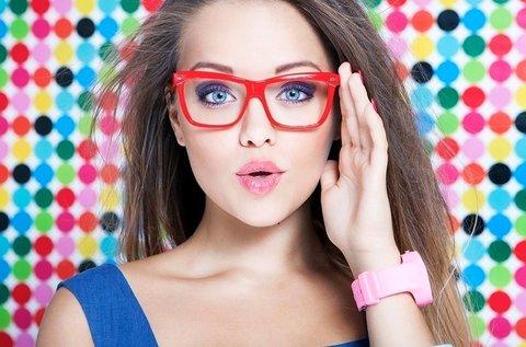 Komplett multifokális szemüveg látásvizsgálattal