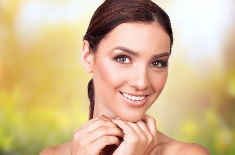 Makulátlan arcbőr kozmetikai nagykezeléssel
