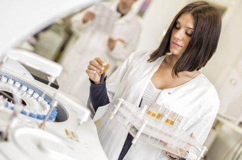 Laborvizsgálat lappangó betegségek felderítésére
