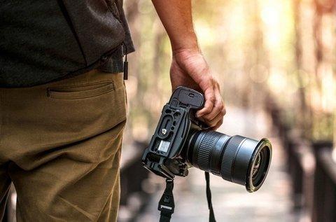 Kezdő vagy haladó fotós tanfolyam