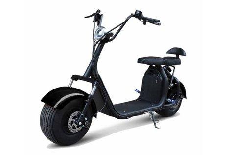 2 személyes elektromos scooter roller
