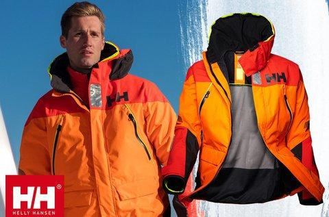 Helly Hansen Skagen Offshore férfi vitorlás kabát