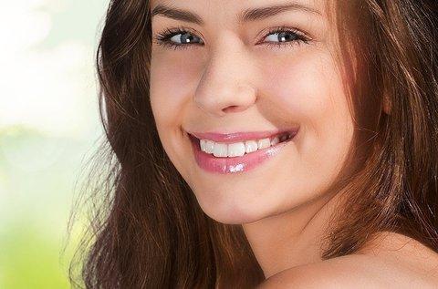 Gyulladásmentes arcbőr Carbon peelinggel