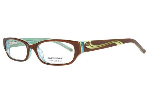 Stílusos Skechers női szemüvegkeret