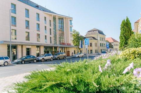 3 napos nyári lazítás Pécs történelmi belvárosában