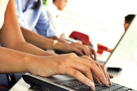 6 hónapos online tízujjas gépírás kurzus
