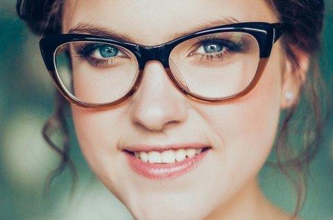 Modern multifokális szemüveg látásvizsgálattal