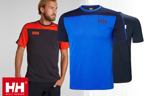 Helly Hansen HH Lifa Active Light férfi aláöltözet
