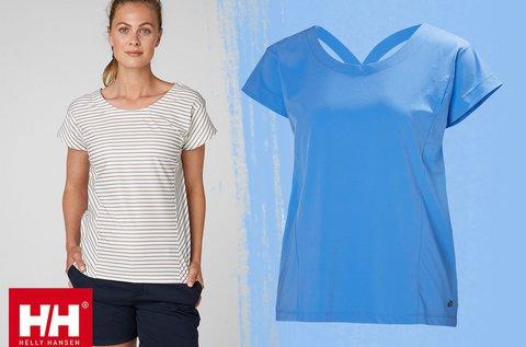 Helly Hansen W Siren T-shirt nyári női póló