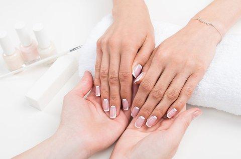 Kézfiatalító kezelés lézeres hyaluronsav bevitellel
