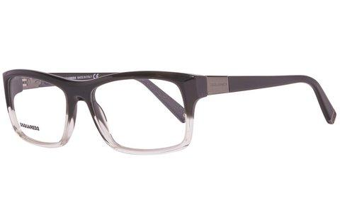 Dsquared2 színes férfi szemüvegkeret