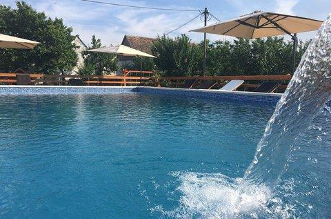 3 napos nyári feltöltődés borkóstolóval Villányban
