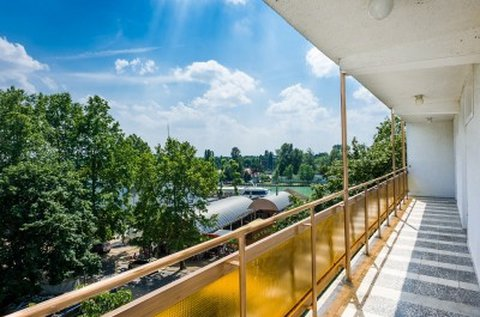 3 napos családi lazítás a Balaton partján, Siófokon