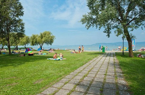 5 napos őszi lazítás a Balatonnál, hétvégén is