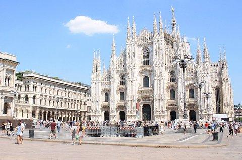 3 napos élményekkel teli pihenés Milánó mellett
