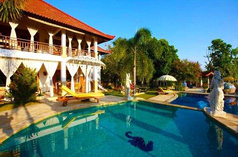 1 hetes mesés vakáció a napsütötte Bali szigetén