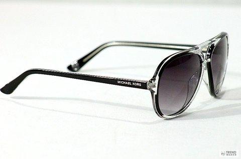 Michael Kors fekete színű, unisex napszemüveg