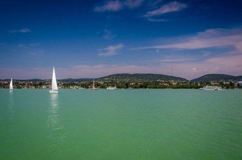 5 napos lazítás a Balaton partján, Zamárdiban