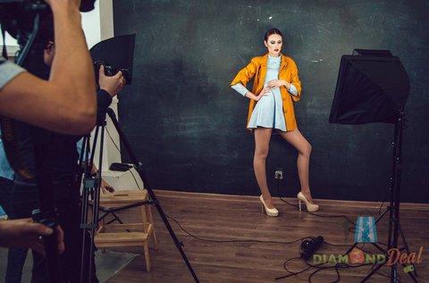 Modellfotózás privát fényképész kurzus
