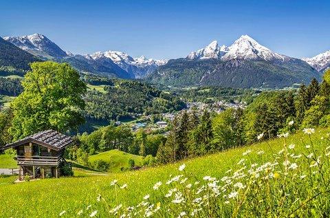 Alpesi nyaralás a családdal Karintia hegyvidékén