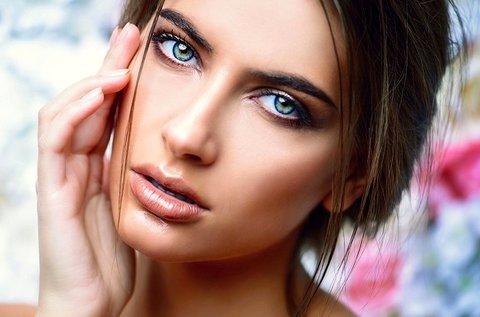 Face lifting kezelés ultraton biostimulációval