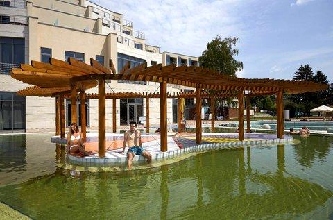 Exkluzív nyári wellness élmények Gunarason