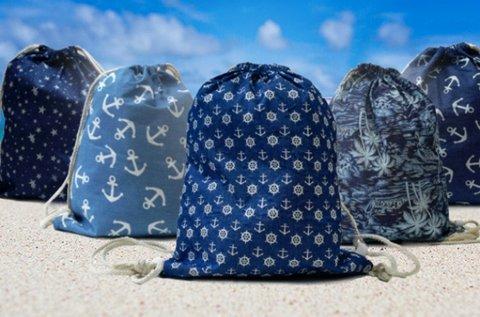 Rimini hátizsák 10 féle választható mintával