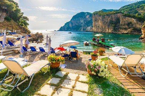 8 napos főszezoni üdülés a csodás Korfun repülővel