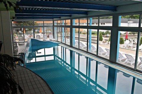 4 napos vakáció fürdőbelépővel Sopronban