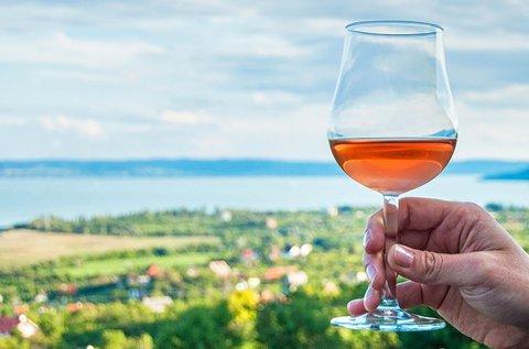 Páratlan boros élmények ősszel Badacsonytomajon