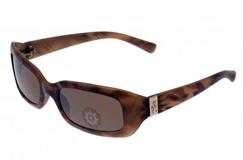 Guards Polo Club barna unisex napszemüveg