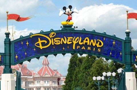 Őszi kiruccanás Párizsba Disneyland belépővel