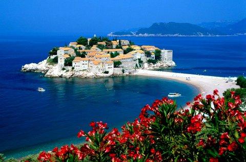 8 napos főszezoni családi nyaralás Montenegróban