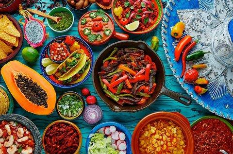 Főzőtanfolyam a mexikói konyha kedvelőinek
