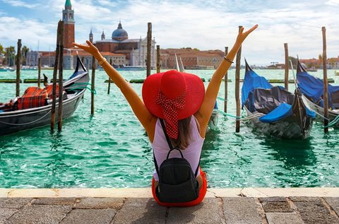 3 napos csodálatos feltöltődés Velence mellett